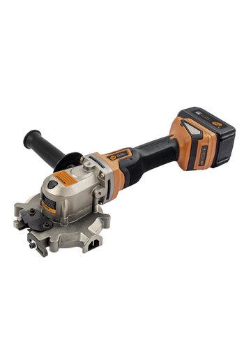 Tjep Rebar Cutter RC20a sur batterie