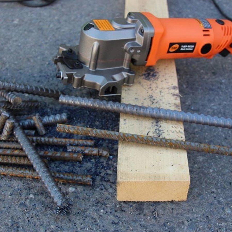 Rebar cutter/afkortslijper RC20