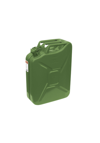 ABM Jerrycan in metaal - 20 l