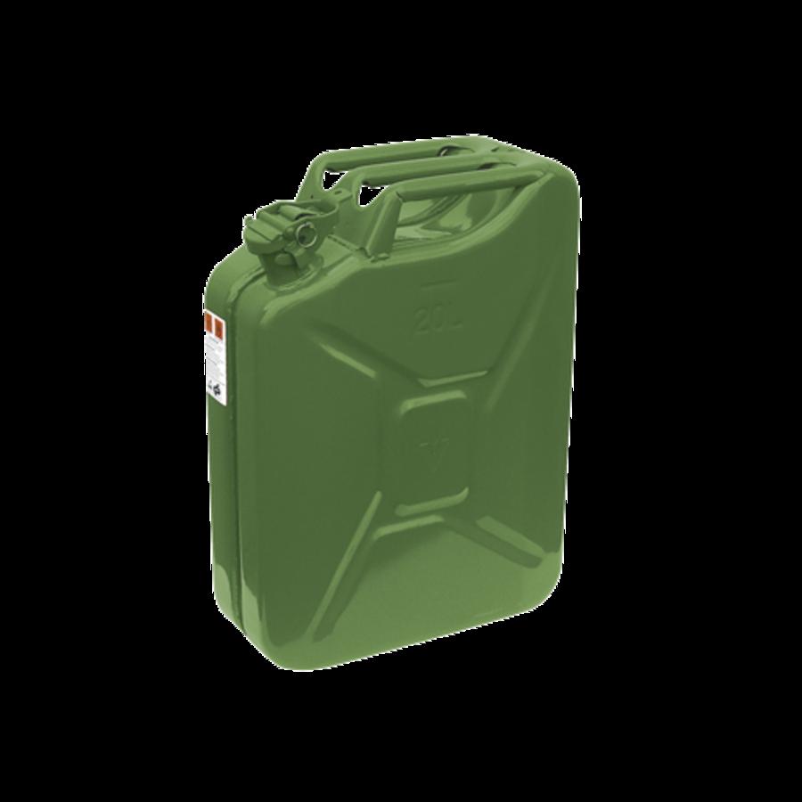 Jerrycan en métal - 20 l