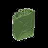 ABM Jerrycan en métal - 10 l