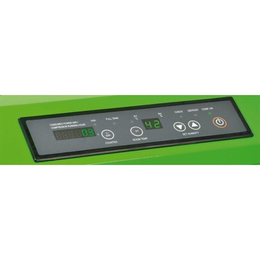 Déshumidificateur LTE80 avec pompe à condensat
