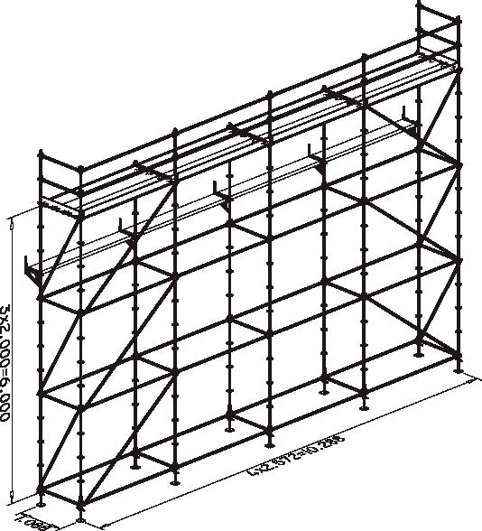 Steigerpakket 1 - Pro Line
