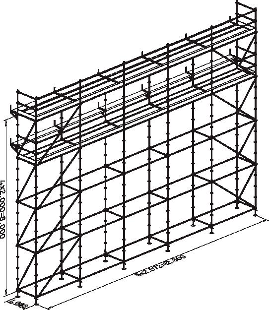 Steigerpakket 2 - Pro Line