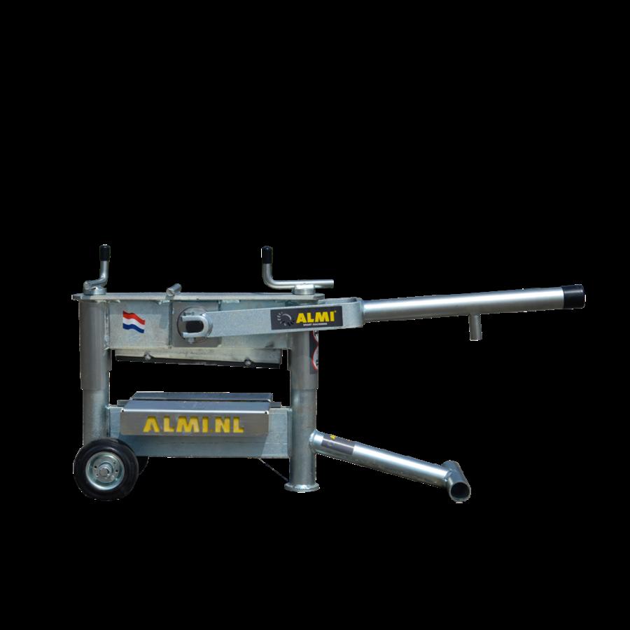 Steenknipper AL33