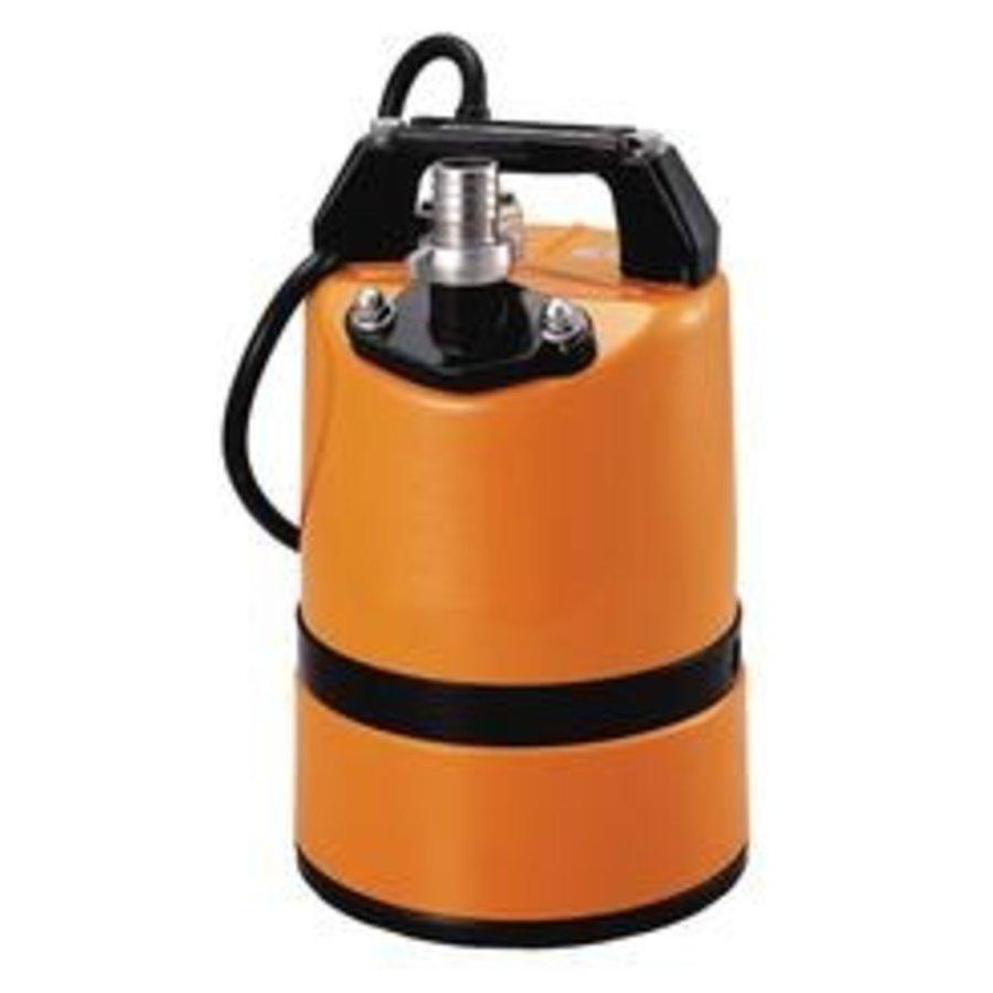 Pompe à basse aspiration LSC1.4s
