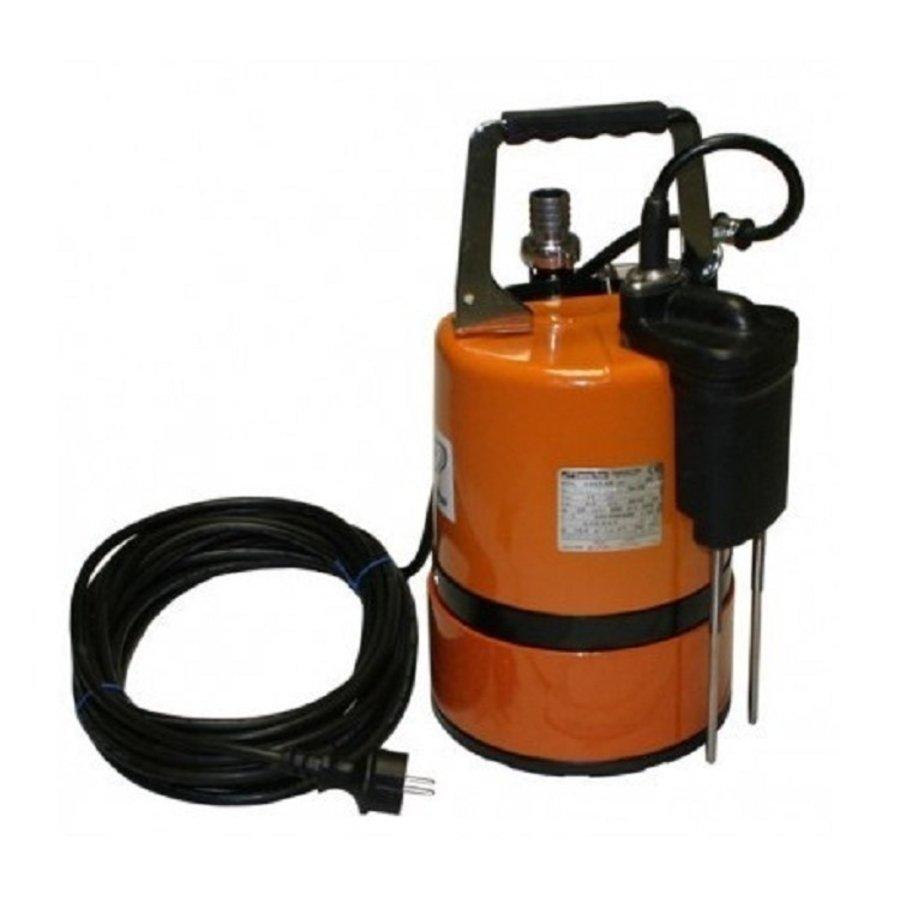 Pompe à basse aspiration LSCE1.4s