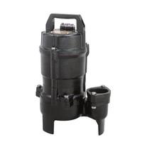 Pompe pour eau chargée 50UT2.75S