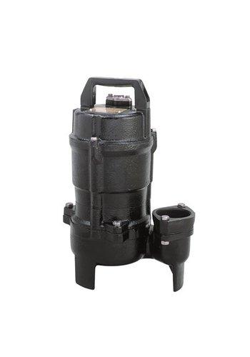 Tsurumi Pompe pour eau chargée 50UT2.75S - 440 l/min