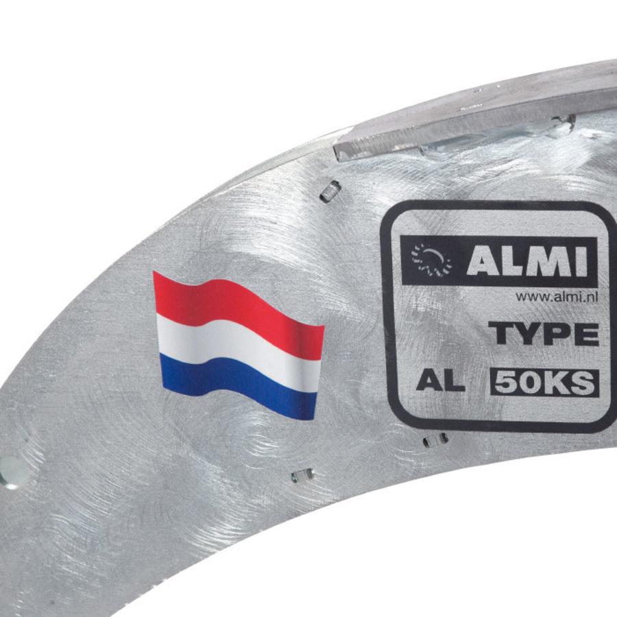 Coupe-dalles AL50KS