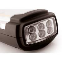 Lampe de poche Inspec Duo Grip - 300 Lumens
