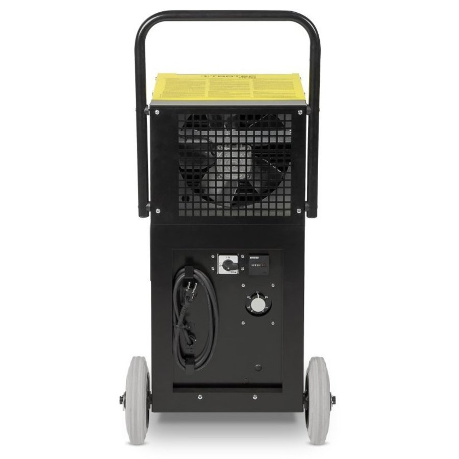 Déshumidificateur DF400F