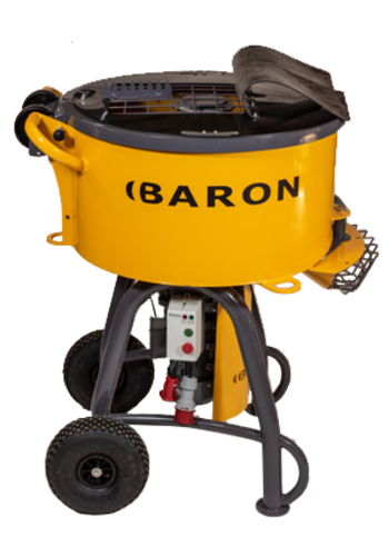 Baron Dwangmenger F200 - 200 liter