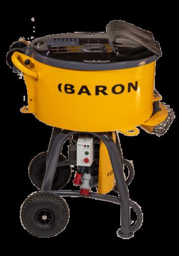 Baron Malaxeur - 200 litres
