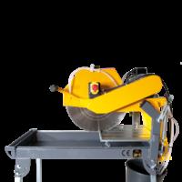 Tafelzaagmachine CTS-200 - 400 V