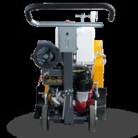 Vloerzaagmachine benzine CF-1020 B
