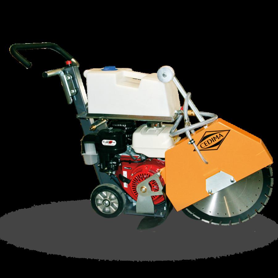 Scie à sol essence CF-1020 B