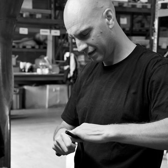 Kris Van Praet I Sales & Technical Advisor I Alle Bouw Machines