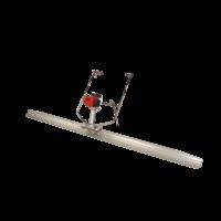 Afwerkspaan / trilbalk Beton screed - 2,4m