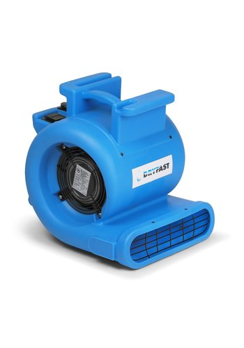 Dryfast Ventilateur radial - DRF4000 - 3.700 m³/h