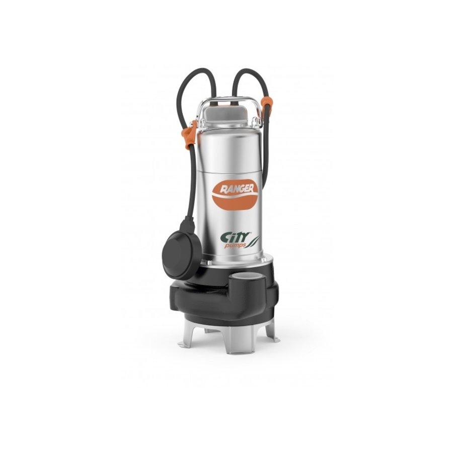 Pompe submersible Ranger Aut