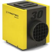 Elektrische verwarming TEH 30 T