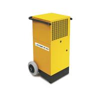 Voordeelpakket: bouwdroger DF400F + ventilator TTV4500
