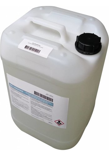 ABM Curing compound 25l - RC111