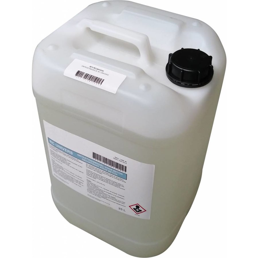 Curing compound 25l - RC111