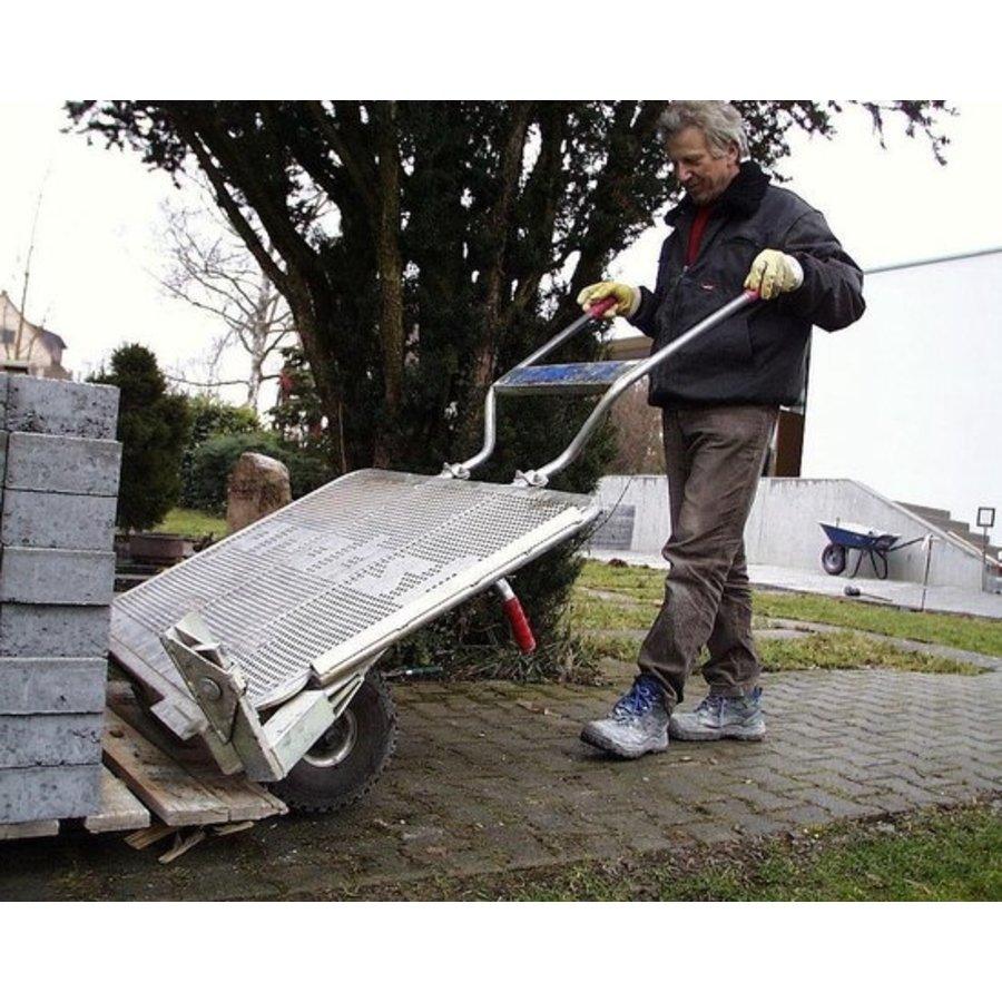 Chariot pour klinkers VTK-V