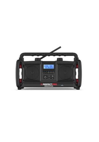 Perfect Pro Radio de chantier - Workstation