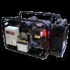 Europower Luchtgekoelde benzine stroomaggregaat EP12000