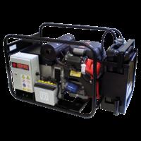 Luchtgekoelde benzine stroomaggregaat EP12000