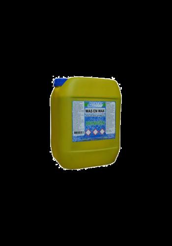 IPC Wash & Wax shampoo/zeep - 10l