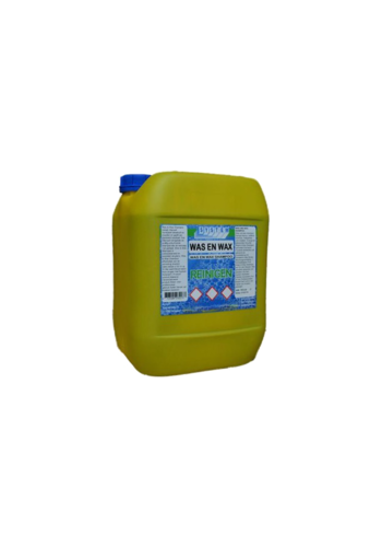 IPC Wash & Wax shampoo/savon - 25l