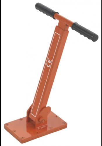 ABM Magnetische puthaak MPX600 - 400 kg