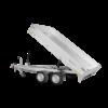 Saris Benne (K3 306 184 2700 2) - L 3,06 m - charge utile: 2000 kg