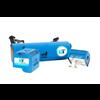 Beton Trowel BlueCat système de contrôle des émissions