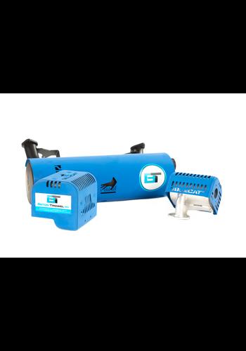Beton Trowel BlueCat katalysator