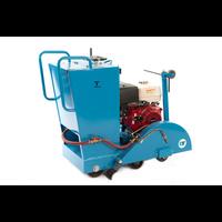 Scie à sol essence BTCS500