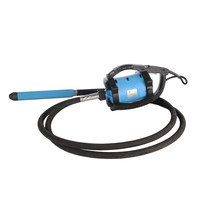 Aiguille vibrante électriques HVU220