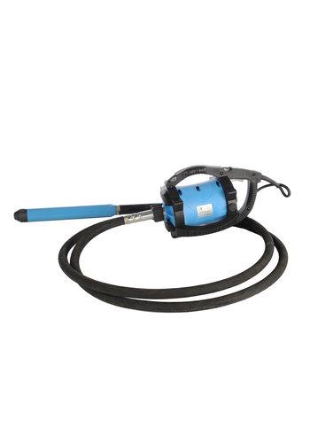 Beton Trowel Aiguille vibrante électriques HVU220