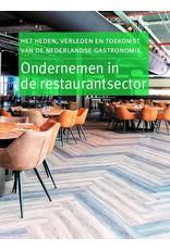 PS: Online Ondernemen in de restaurantsector | Het heden, verleden en toekomst van de Nederlandse gastronomie