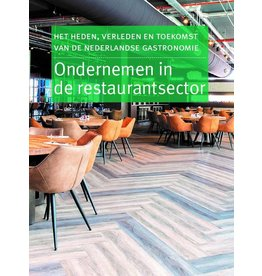 PS: Online Ondernemen in de restaurantsector