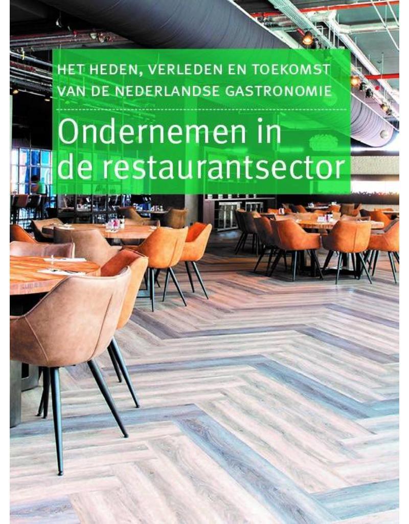 Ondernemen in de restaurantsector | Het heden, verleden en toekomst van de Nederlandse gastronomie