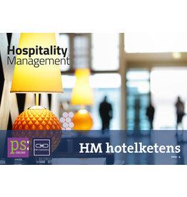 PS: Online HM Hotelketens