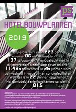 Hotelbouwplannen - Jaaroverzicht 2019