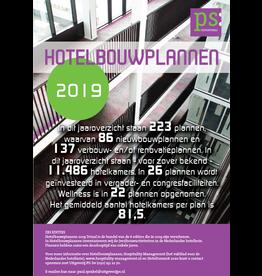 PS: Online Hotelbouwplannen - Jaaroverzicht 2019