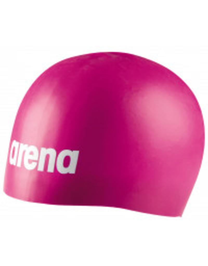 Arena Arena Moulded Pro Cap Pink