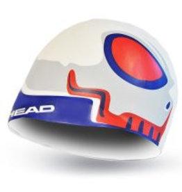 Overige merken Head cap print Skul